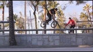 BMX - Mono from Argentina for OSS BMX