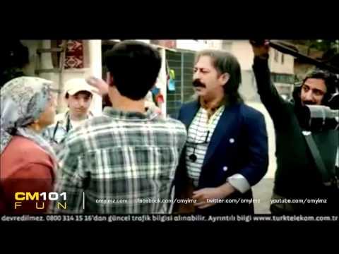 Cem Yılmaz | Türk Telekom - Damar
