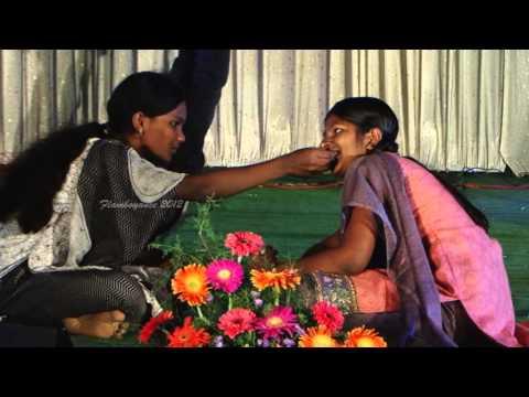 choreography ANNAI THANTHAI POL ENNIDAM by CHRIST HARVEST'S MISSION
