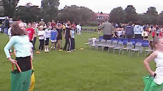 2007 07 Year 3 sports day 2