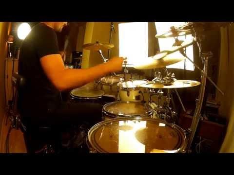 Bon Jovi It´s My Life Drum Cover