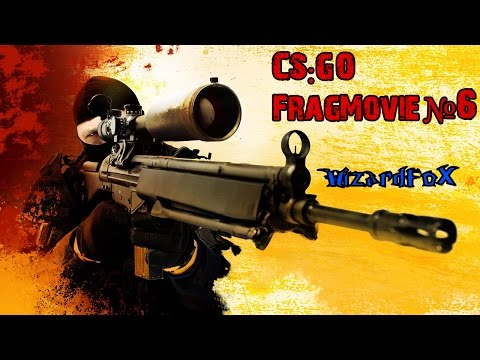 CS:GO FragMovie №6
