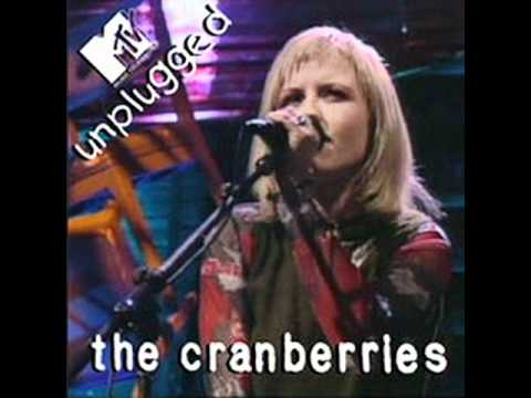 The Cranberries @Mtv Unplugged - Ridiculous Thoughts