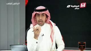 حديث اللاعب السوري فراس الخطيب حول انضمامه مع عمر السومة لمنتخب سوريا - صحيفة صدى الالكترونية