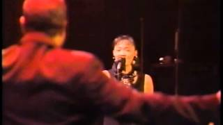 Peabo Bryson & Anri (A Whole New World from Aladdin ) 杏里 検索動画 48