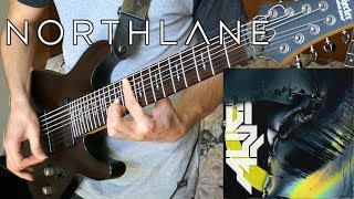 NORTHLANE - Bloodline (Cover) + TAB