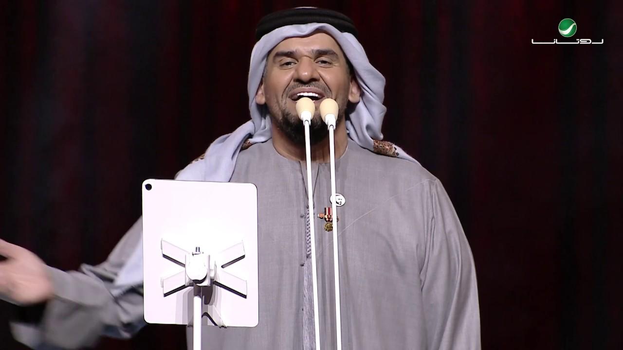 الشاكي حسين الجسمي