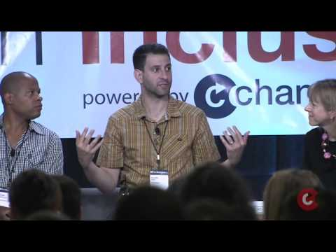 Increasing Access to Capital for Entrepreneurs | Tech Inclusion SF 2015