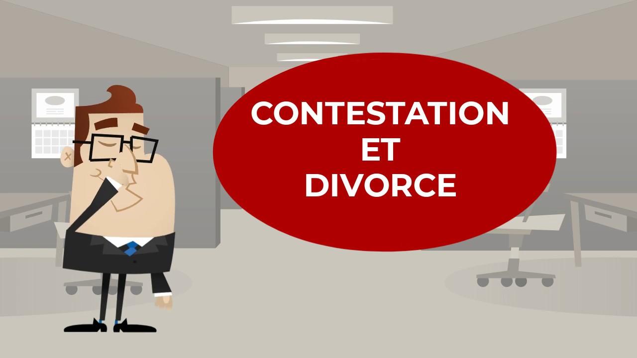 Peut On Contester Un Divorce Par Consentement Mutuel