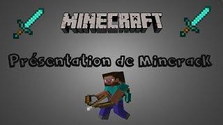 [Minecraft] - Présentation de Minerack serveur pvp/faction 1.7.2/1.7.4 - #30