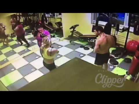 Персональные тренировки по рукопашному бою в Стопаптеке