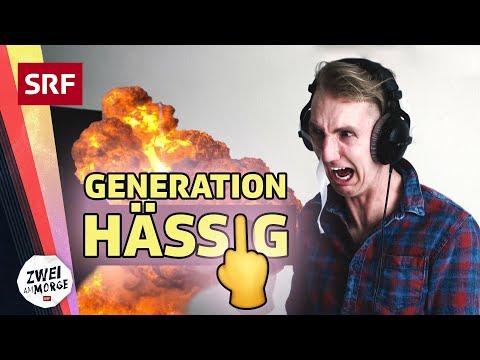 Generation HÄSSIG | Zwei am Morge