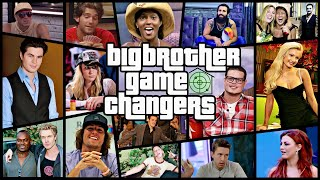 Top 10 Big Brother Players Who Changed the Game