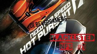 NFS HOT PURSUIT (Blacklisted)