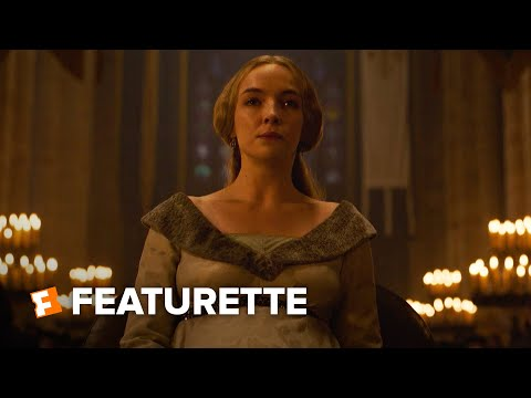 The Last Duel Featurette - Behind the Scenes (2021) | Movieclips Trailers