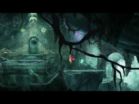 Child of Light - Gameplay Walkthrough with Lead Programmer