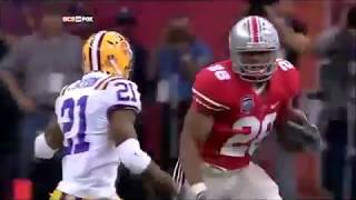 Ohio State's Top 40 Plays From 2000 to 2016 thumbnail