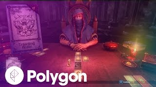 Watch Us Design Our Own Death in Hand of Fate - Gameplay Overview