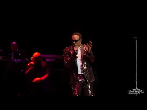 Charlie Wilson -  There Goes My Baby LIVE @ Orlando Funk Fest 2017