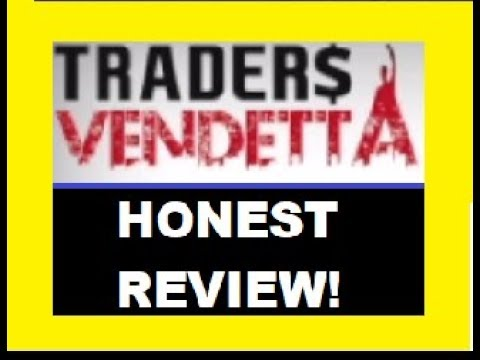Traders-Vendetta: HONEST SCAM REVIEW