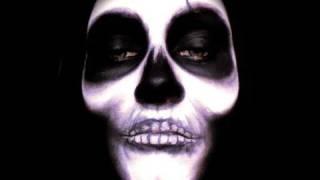 Halloween Classic ..... Skull/Skeleton Makeup Tutorial.