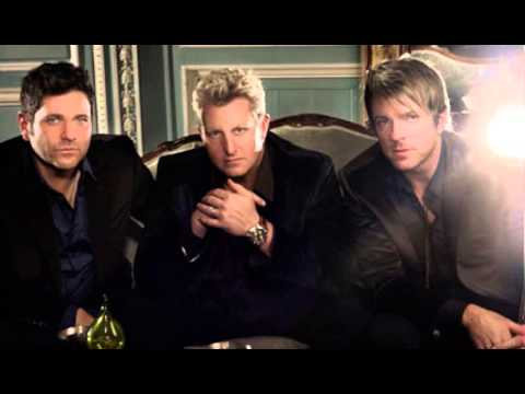 Rascal Flatts -- Winner At A Losing Game