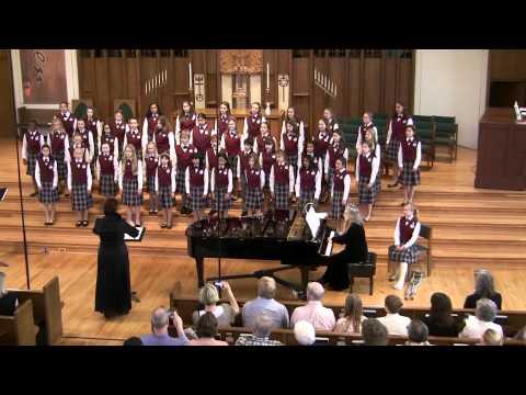 Descant Choir: The Little Birch Tree