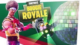 Traps & Boogy Bomb are OP! - Fortnite Battle Royale Fun