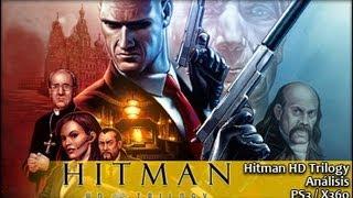 Hitman HD Trilogy [Análisis]