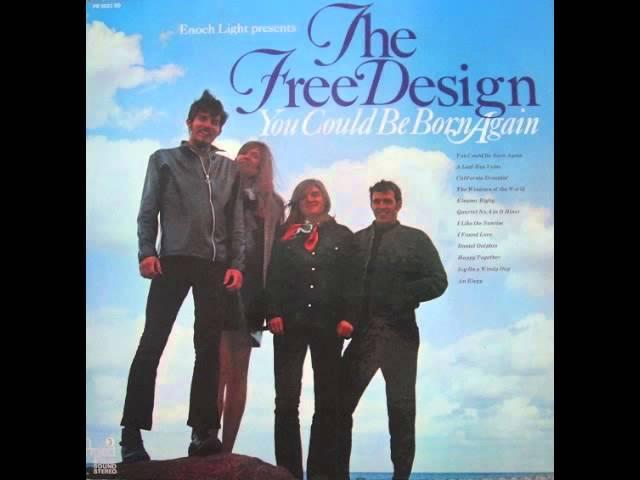 The Free Design - An Elegy