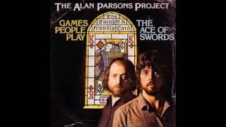 ALAN PARSONS PROJECT DAMNED IF I DO by Salvador Arguell