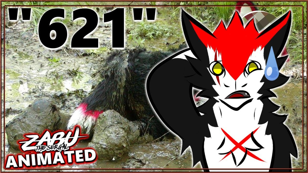 `6-2-1` : THE MOST IMPORTANT CONVENTION RULE!! | Animated Sergal's Thoughts