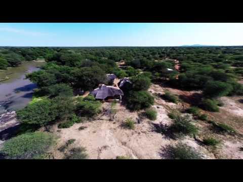 Limpopo-Lipadi Private Game Reserve - Tuli Block, Botswana