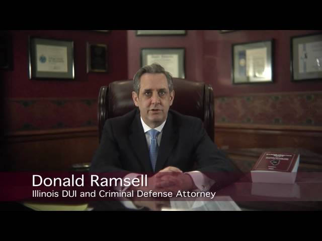 How to Win a DUI Case| 40 Ways to Beat a DUI| Donald Ramsell