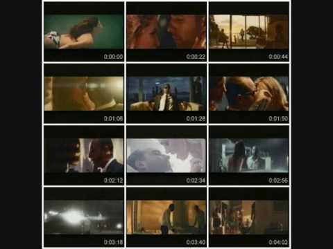 Eurovision 2009 Azerbaijan: AySel & Arash -