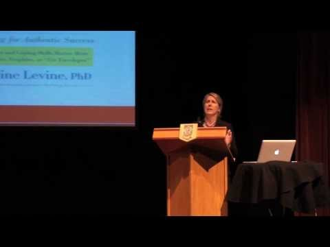 "Ridley College Thought Leaders Forum: Ms. Anne-Marie Kee ""Trends in Education"""