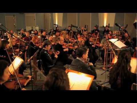 Making Of - Original Soundtrack WODAN Timburcoaster EUROPA-PARK
