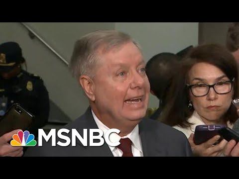 'Give America A Fair Shot': Day 3 Of Opening Statements, Case On Obstruction - Day That Was | MSNBC
