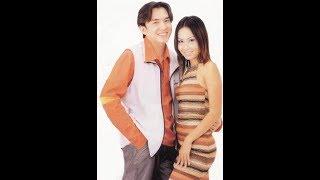 KHUNG TRỜI NGÀY XƯA - ĐAN TRƯỜNG & CẨM LY (LÀN SÓNG XANH 2002)