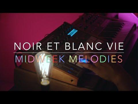 Midweek Melodies 3 - Jazz Rhodes Synth Improv Random Jam (Korg SV-1 DSI Tempest)