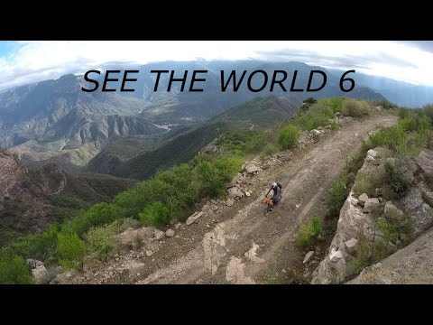 SEE THE WORLD 6: Copper Canyon and The Backroads of Mexico