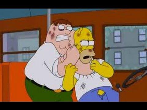 Trailer do filme Uma Família Da Pesada - Stewie Griffin A História Não ...