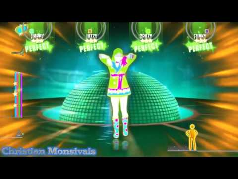 Just Dance TheFatRat Unity FanMade(Mash-up)