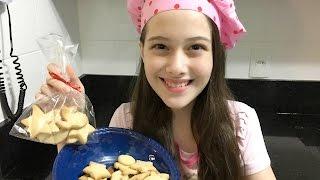 biscoito 1 2 3 caseiro super fácil julia silva