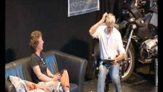 Charley Boorman - An evening with...