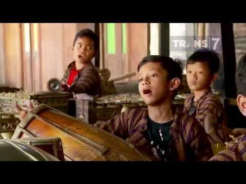 Lagu Si Bolang Versi Gamelan