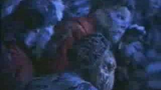 "MICHAEL JACKSON - ""Is It Scary"" (Eddie"