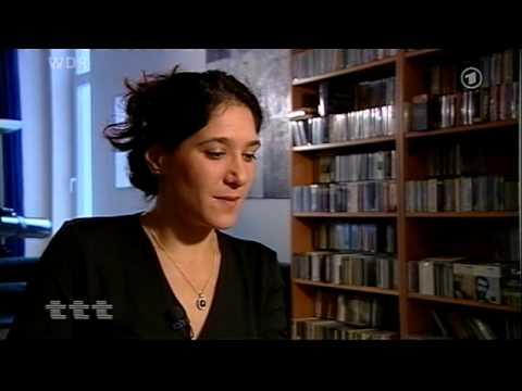 Sharon Kam - The Romantic Clarinet - Beitrag in der ARD Sendung ttt - titel, thesen, temperamente