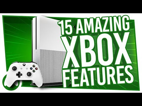 15 Awesome Features Every Xbox One Owner Must Try