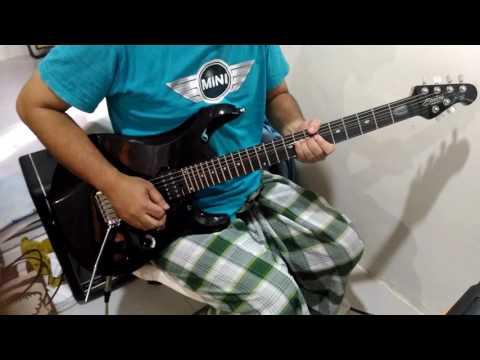 Terbang _ Def Gab C... solo cover